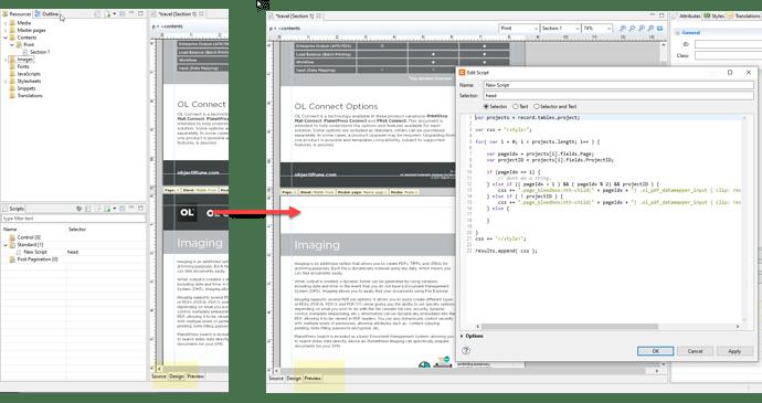 clip-pages-via-script