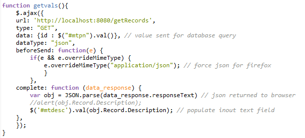 JSON from Query Database Plug-in - PlanetPress Connect - OL
